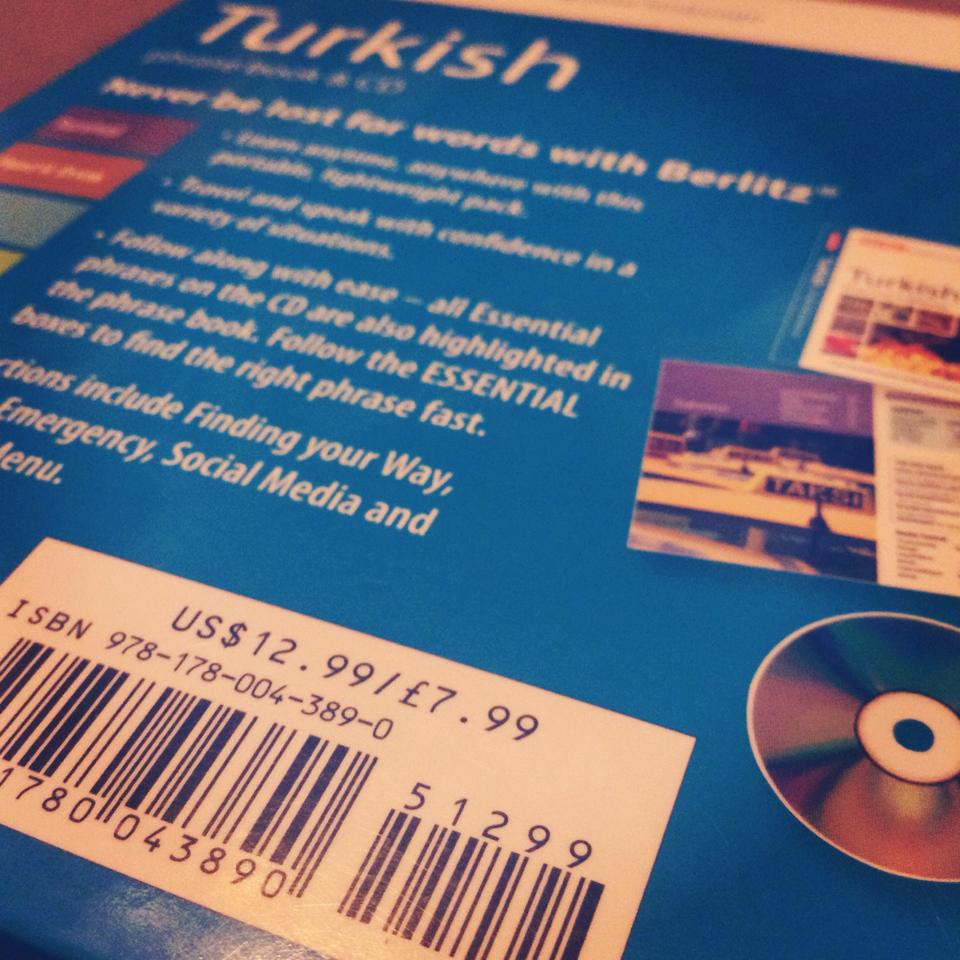 thankyou com sweepstakes a little thankyou giveaway living the turkish dream 3561