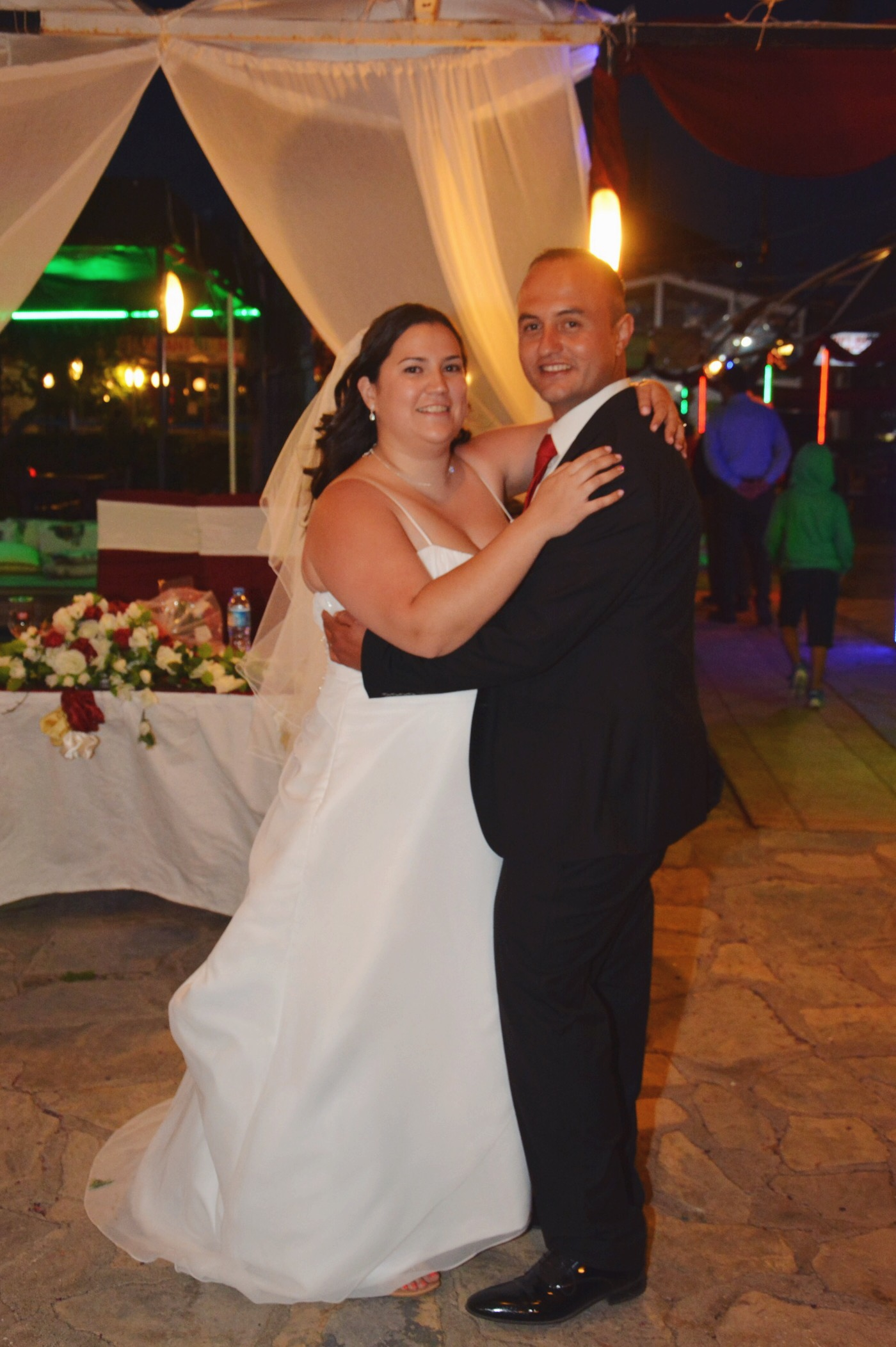 Our Turkish wedding Part 3  | living the turkish dream